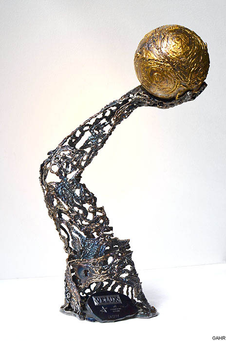 EHF Champions League Trophy | Final4 Pokal