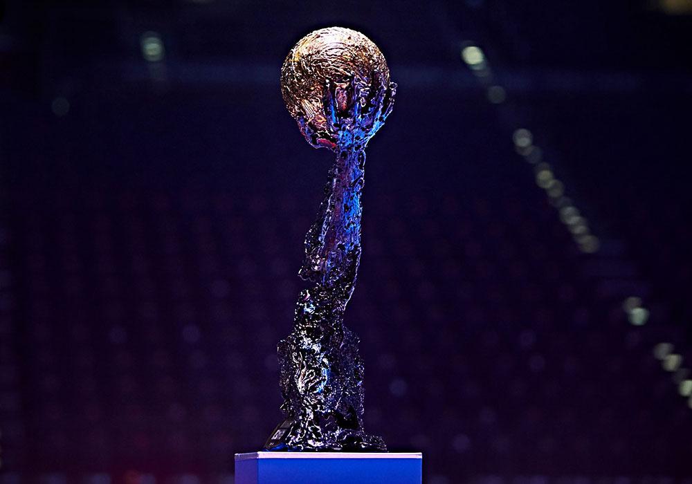 VELUX EHF Handball Champions League