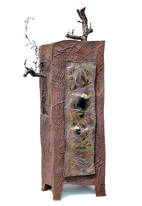 Artistic Cabinet Furniture Sculpture Modern Art Furniture Gahr