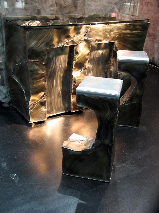Artistic Furniture Gahr