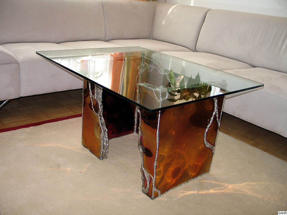 Art Furnitures Welded Carbinets Furniture Sculptures Gahr