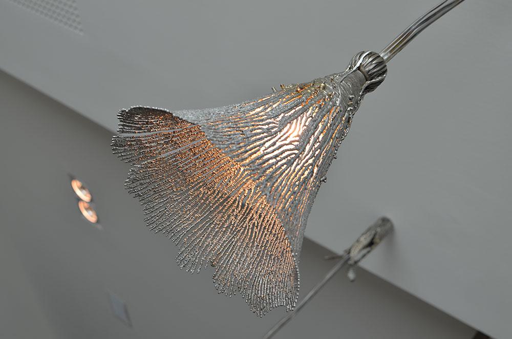 Modern Art Luminaires, Lighting Sculptures, Wall Lights   GAHR