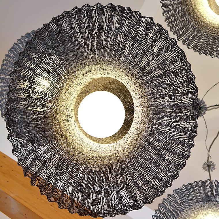 welded metal art from austria gahr. Black Bedroom Furniture Sets. Home Design Ideas