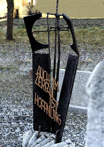 Gahr Artistic Grave Monuments Cross Grave Markers
