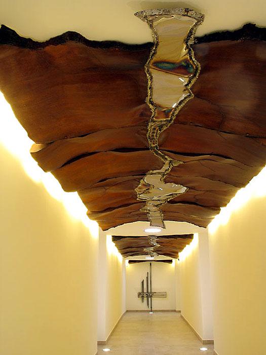 ceiling art gahr