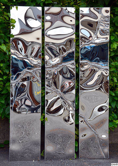 Art of Polished Stainless Steel