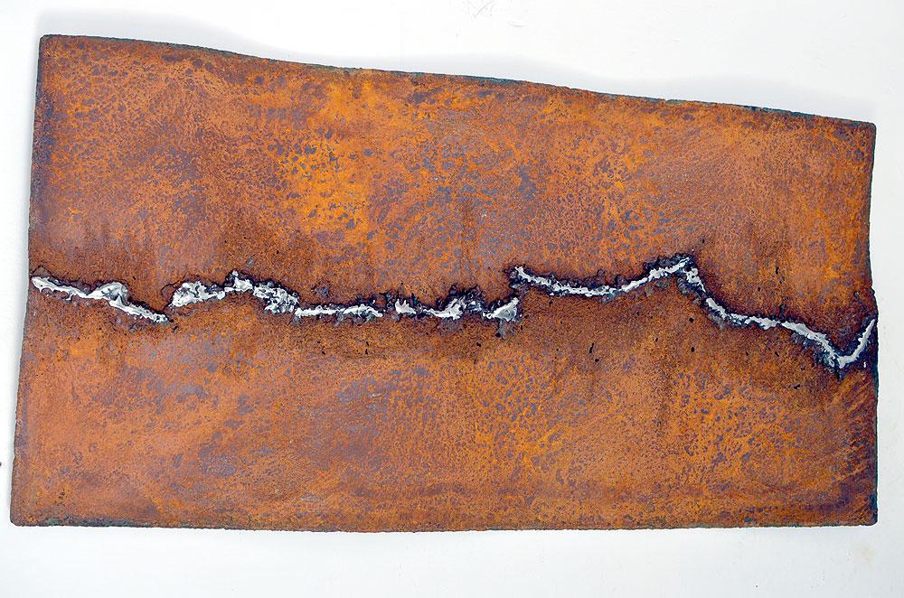 gahr metal wall art corten steel art